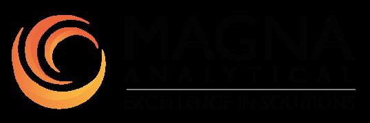 Magna Analytical Logo