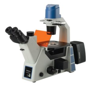 inverted micrscope